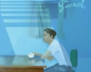 남자,사람,친구 – Luveda (Feat. Soon)