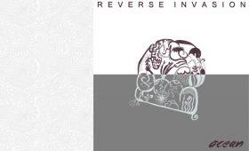 Reverse Invasion – Ocean | Grown heart